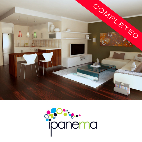 Ipanema - Completed