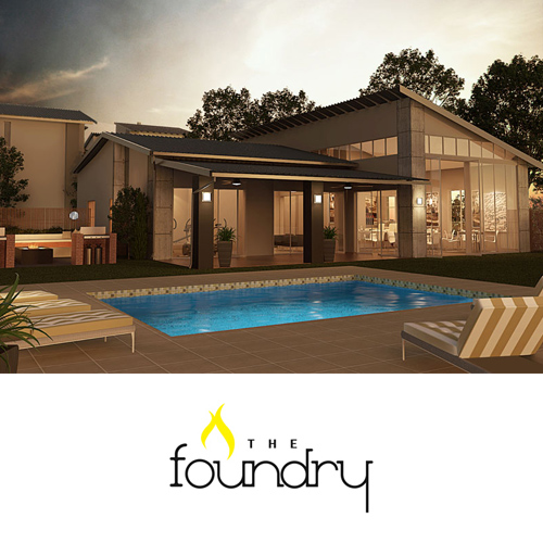 Thefoundry