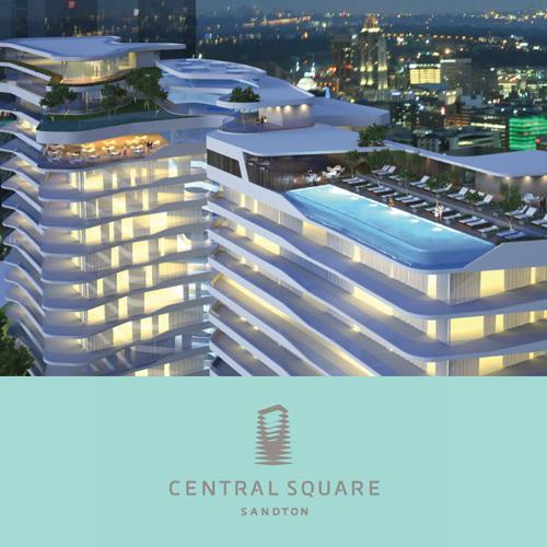 CentralSquare