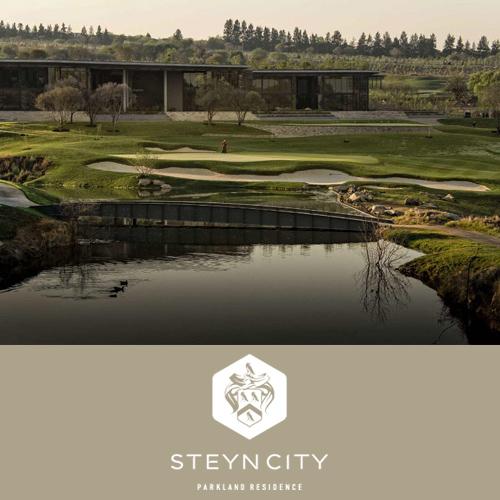 Steyncity