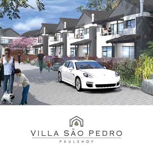 Villasaopedro