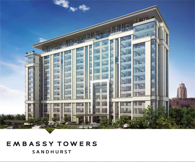 Embassy Towers