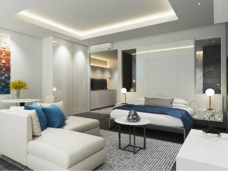 My Suite - 1 bedroom