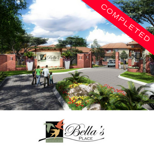 Bella's Place - Completed
