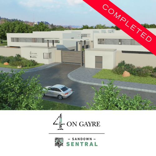 4 on Gayre - Completed