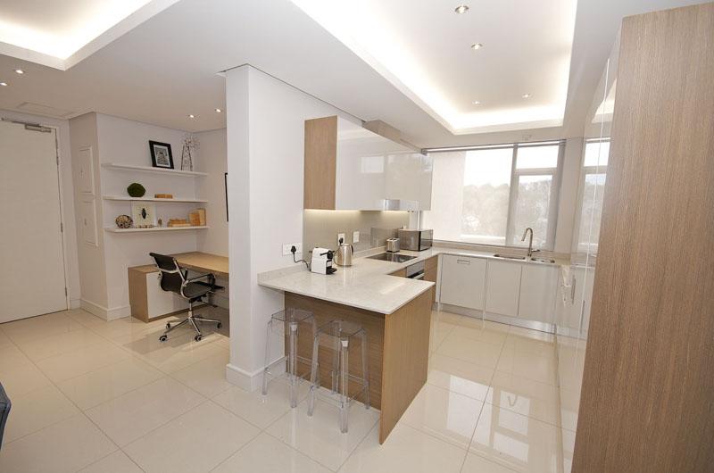 Show Unit Kitchen_Study