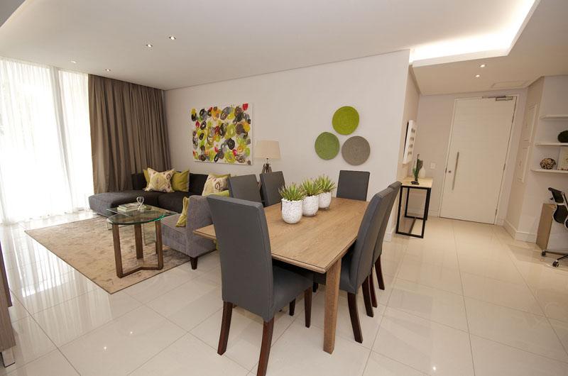 Show Unit Living Area 1