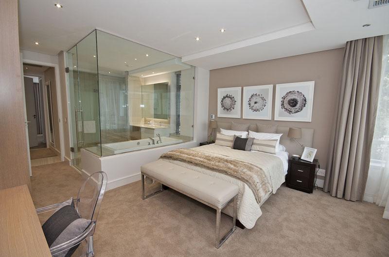 Show Unit Main Bedroom
