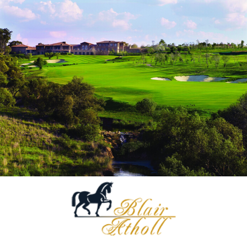 KGP Website Portfolio - Blair Atholl